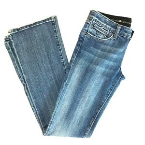 Rerock for Express Bootcut Jeans 4